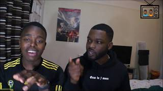 ISSA BANGA🥶 Hardy Caprio   Guten Tag (ft. DigDat) | GRM Daily | Reaction Video