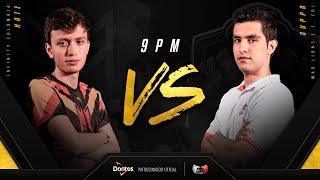 Infinity Esports Colombia VS MAD Lions E.C. Colombia   Jornada 13   Golden League 2019