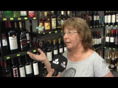 La clínica estatal la codificación del alcohol