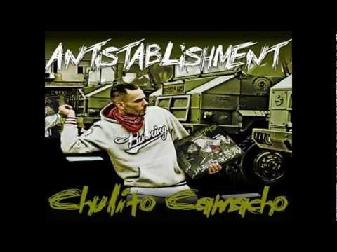 Chulito Camacho - Con los ojos de los amos (Con Aaron Baliti)