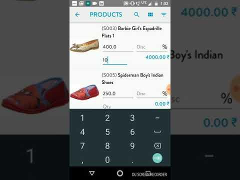 How to use KOOPS Sales App