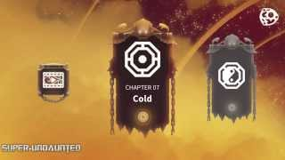 |GHOSTS OF MEMORIES| Android Gameplay - Chapter 7 - Cold