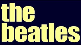 The Beatles (Tony Sheridan) Sweet Georgia Brown (Remix Small) Hq