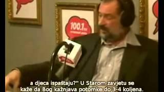Sergey Lazarev | Intervju S.N. Lazareva u emisiji Nešto dobro