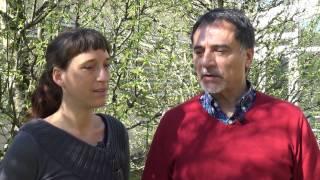 Forum ouvert – Intervenant Alain Daneau – Terre de liens