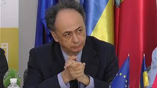 Посол ЕС в Украине встретился с головами ОТГ Харковщины