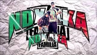 Gambar cover NDX A K A Kanggo Riko   Official Video