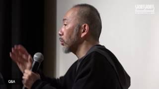 塚本晋也監督が語る究極の自主映画制作術4/4