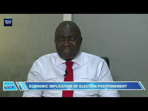 Money Matters EP 15: Analyst react to the economic implication of election postponement