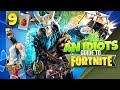 FIRST LOOK AT EVERYTHING NEW IN SEASON 5!!! AN IDIOTS GUIDE TO FORTNITE!!! Episode 9