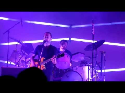 Atoms for Peace - Stuck Together Pieces 10/10/2013 Mexico