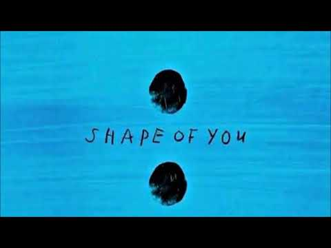 Shape Of You  - (Beenie Man And Stormzy Remix) - DJ K