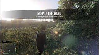 Schatzsuche Raton Canyon GTA 5 Online