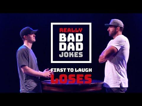 Bad Dad Jokes