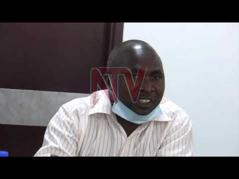 MPs concerned about slow building process at Kayunga hospital