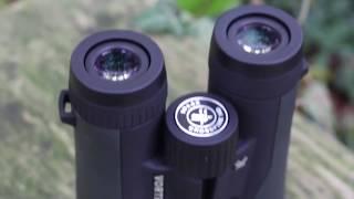 Vortex Ferngläser im Archery Check - erste Version (Version 2 mit kommt besserer Tonqualität)