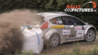 Vechtdal Rally 2018 L Maximum Attack & Mistakes