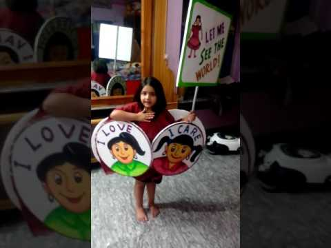23ab46534 Pari Dubey won First Prize in Fancy Dress Competition - Youtube Download