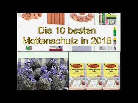Die 10 besten Mottenschutz in 2018