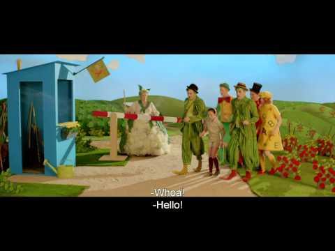 Video trailer för Annabell's Spectacularities - OFFFICAL TRAILER