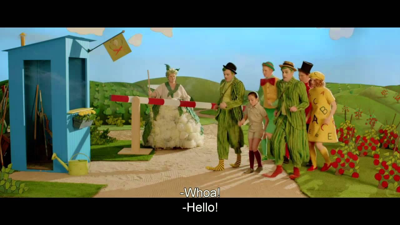 Trailer för Krakel Spektakel