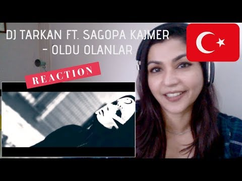 DJ Tarkan Ft. Sagopa Kajmer - Oldu Olanlar- Part 1 / TURKISH DEEP HOUSE