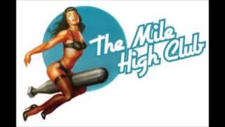 Adam & The Ants Mile High Club