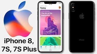 Что Apple покажет 12 сентября? iPhone 9 получит самый большой экран!