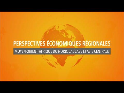 Mise à jour des perspectives économiques régionales : Moyen-Orient et Asie centrale, février 2021