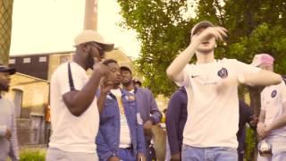 Tee Valentino & Jordan Morris - Fuego Vibe (Official Video) RnBass