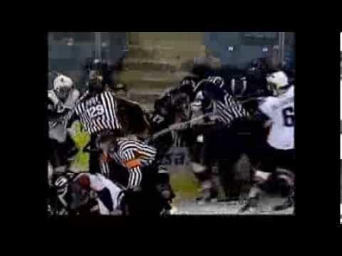 Nick Zajac vs. Brayden Point