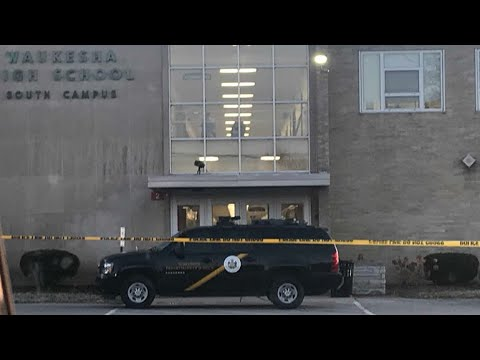 17-year-old with handgun shot by officer inside Waukesha South HS