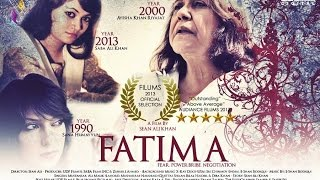 Fatima Full Movie Pakistani 2016