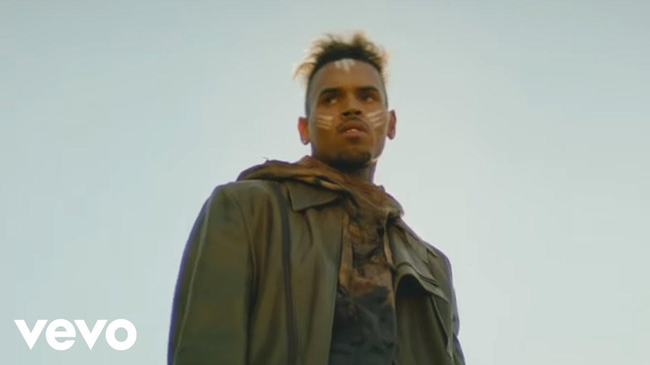 Chris Brown — Tempo
