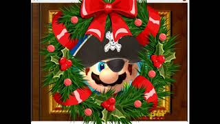 It's a Doraemon SquarePants Christmas! - German