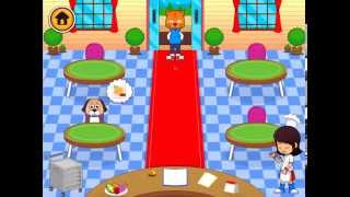 Marbel Restaurant - EduGames for Kids