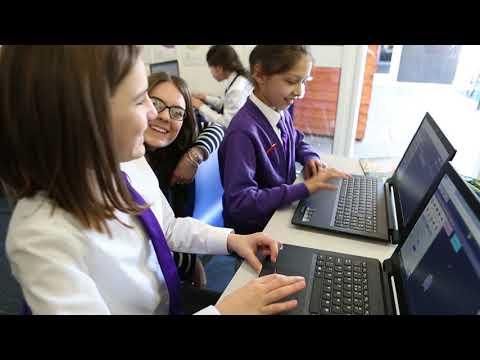 Purple Mash: Sunnyfields Primary School
