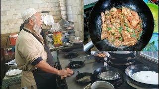 Chicken Karahi | How to make Chicken karahi Restaurant style | Pakistani Street Foods SFR FOODS
