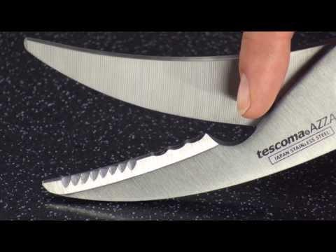 Ножица за пиле Tescoma Azza