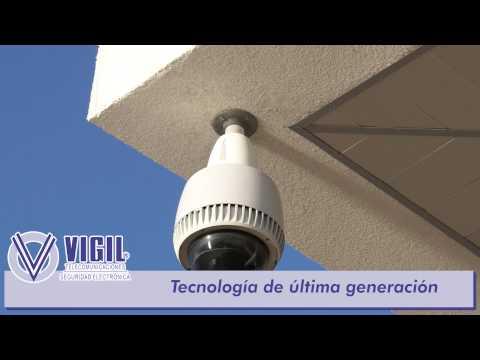 Alarmas Contra Robo Vigil Ltda.
