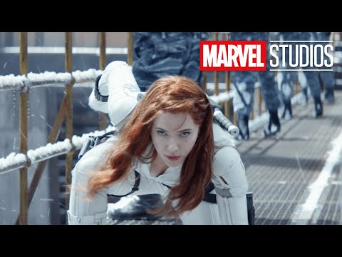 All the Marvel News From Today's Phase 4 Sizzle Reel, With First Footage of The Eternals!