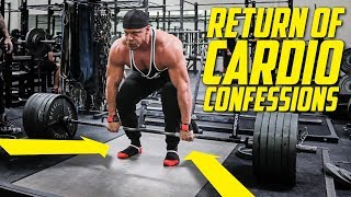 Everything You Need To Know About The Deadlift - Cardio Confessions 3 | Tiger Fitness