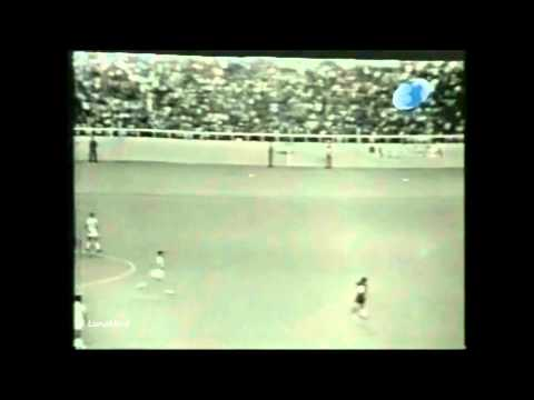 HAMRA ANNABA vs. USMA ALGER # COUPE D'ALGERIE 1972 #
