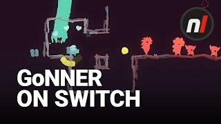 Roguelike & Randomly Generated | GoNNER on Nintendo Switch