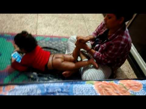 Baby  Oiling Is Really  Important   How to do Baby Massage