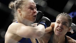 Ronda Rousey 48-Second Knockout - Video Youtube