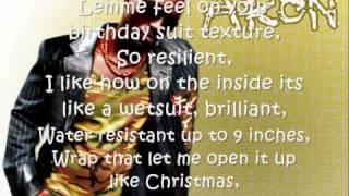 akon feat Kardinal Offishall Body Bounce lyrics new song 2011