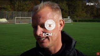 Mød den nye U19-cheftræner