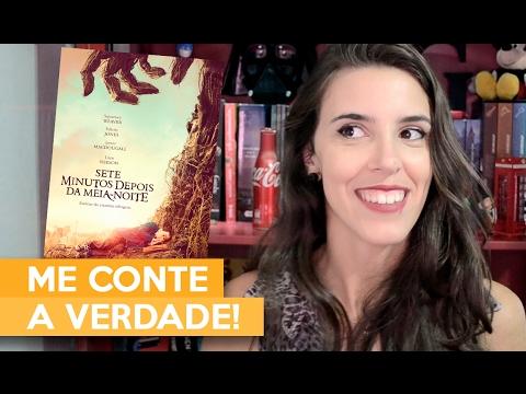 ME CONTE A VERDADE | Admirável Leitor