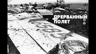 СТОЛКНОВЕНИЕ САМОЛЕТОВ НАД ДНЕПРОДЗЕРЖИНСКОМ В 1979 ГОДУ. ГИБЕЛЬ КОМАНДЫ
